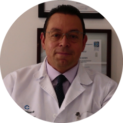 Dr. Francisco Linares Restrepo