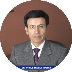 Dr. Javier Matta Ibarra