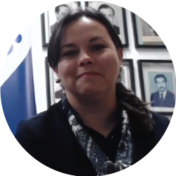 Dra. Luisa Fernanda Delgado Montañez