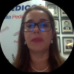 Dra. Luz Ángela Moreno
