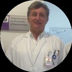 Dr. Luis Carlos Morales